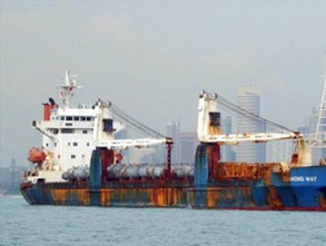 Xin cơ chế phá 22 'tàu hoang' treo cờ nước ngoài
