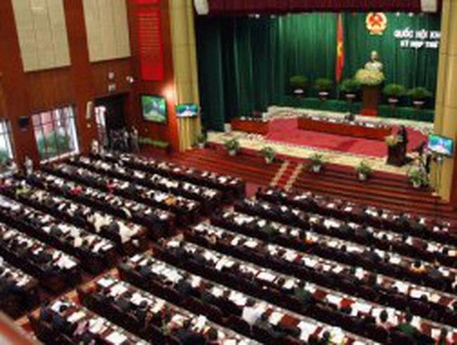 ĐB quốc hội thế nào sẽ bị bãi nhiệm?