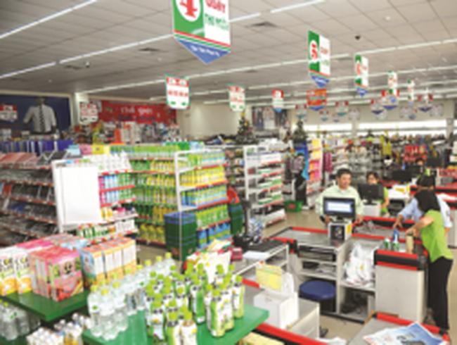 CPI tháng 2 tại Tp.HCM tăng 1%