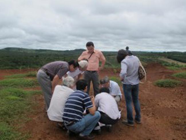 Ngổn ngang dự án bauxite