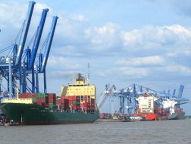 Cần 18-22 tỷ USD phát triển cảng biển
