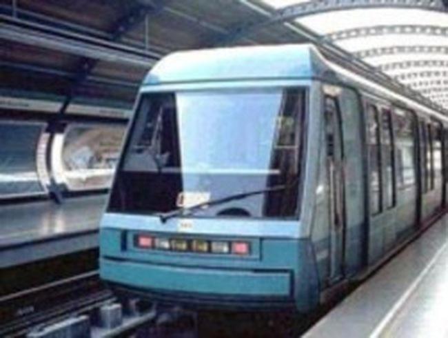 Hà Nội sẽ đặt ga Metro cạnh Bờ Hồ