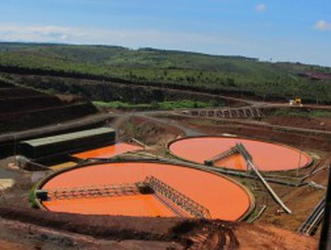 Dự án bauxite: Chỉ có lỗ nặng!
