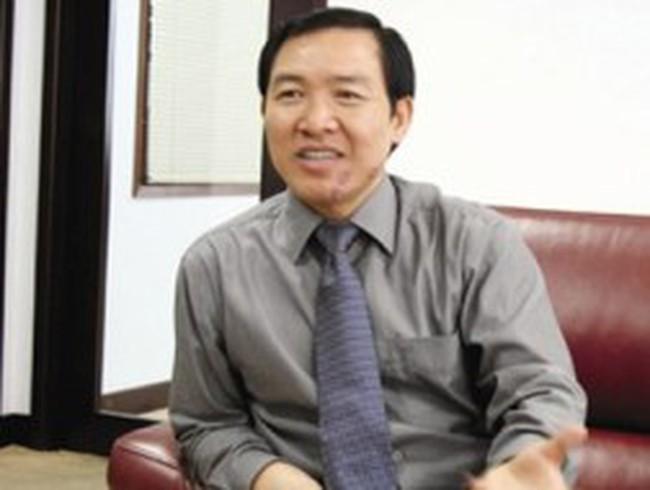 Chân dung nghi phạm đưa ông Dương Chí Dũng bỏ trốn