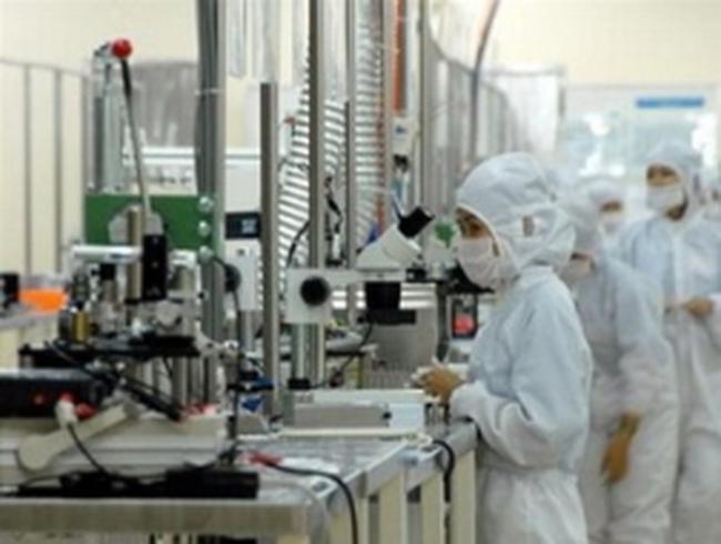 TPHCM thu hút đầu tư công nghệ cao