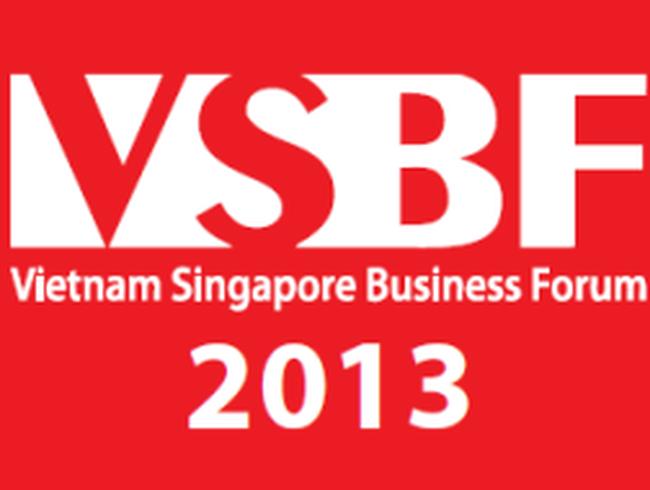 VSBF 2013 sẽ tập trung vào bất động sản, logistics