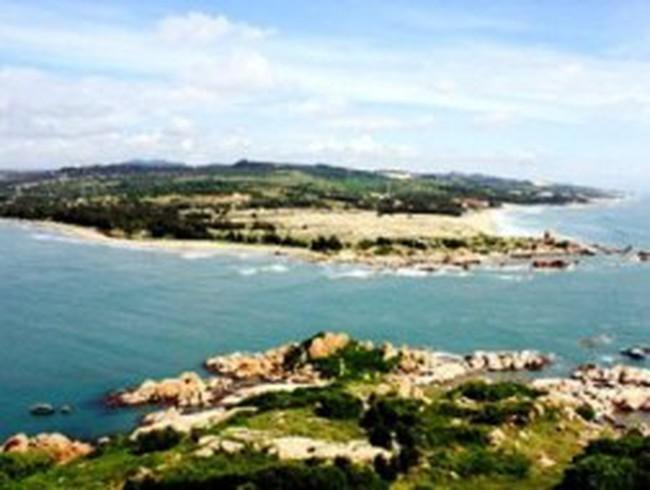 Lập Hội đồng đền bù Dự án cảng Kê Gà