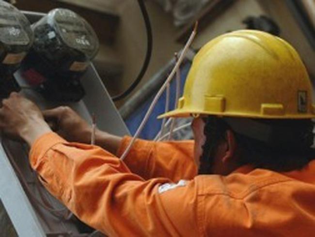 Chưa tăng giá điện trong tháng 4/2013