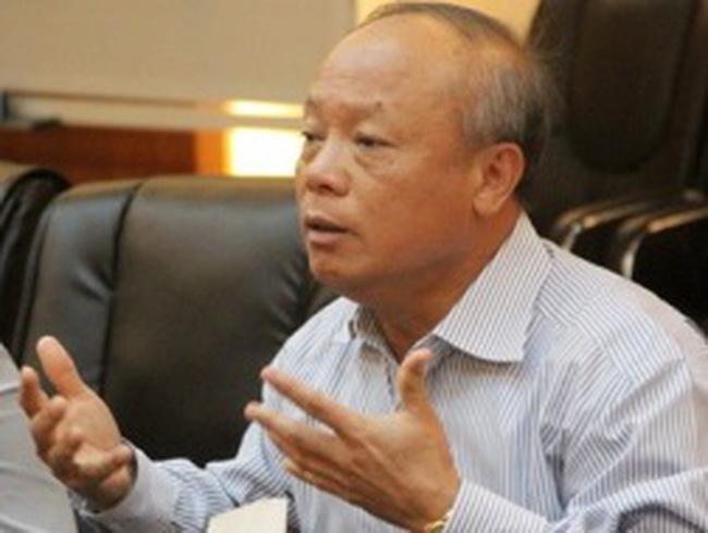"""""""Petro Vietnam đã đầu tư hơn 1 tỷ USD ra nước ngoài"""""""
