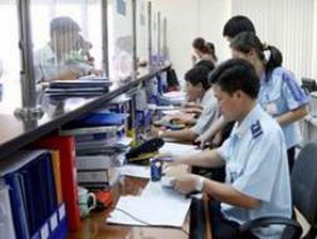Lập 5 đoàn kiểm tra việc chấp hành Luật thuế GTGT