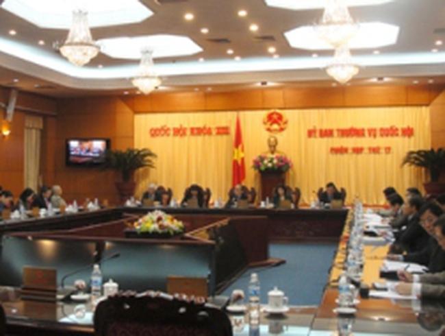 Quốc hội có thể giám sát dự án bô xít Tân Rai và Nhân Cơ