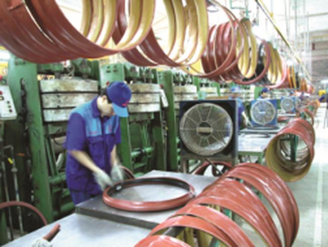 WB và các đối tác quan tâm tới quá trình tái cơ cấu kinh tế Việt Nam