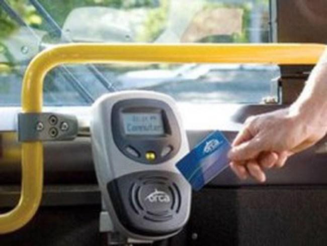 Hà Nội đầu tư 32 tỉ đồng thí điểm thẻ xe buýt điện tử