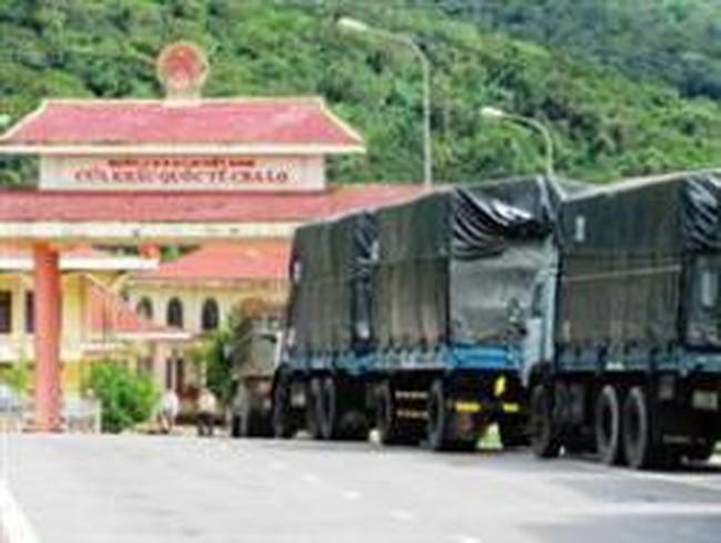 Kim ngạch xuất nhập khẩu ở Quảng Bình tăng 680%