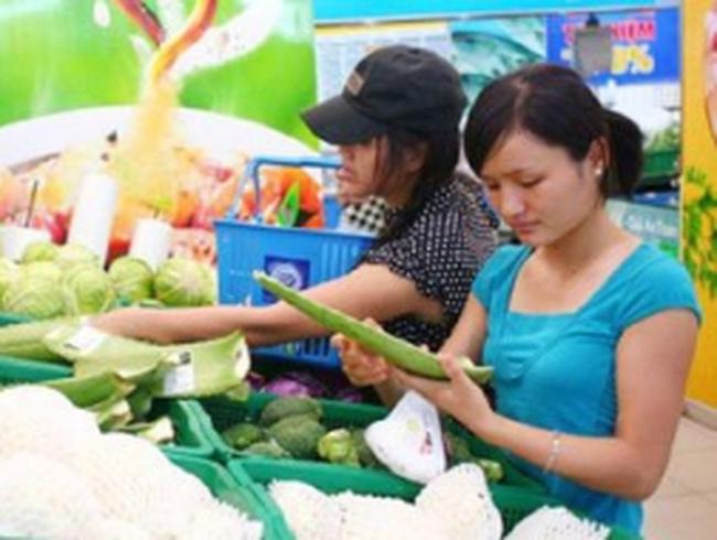 Lạm phát giảm: Xếp hàng tăng giá?
