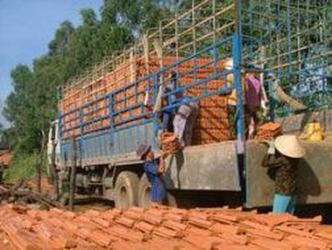 Viglacera Đông Triều quý I/2013 lỗ hơn 8 tỷ đồng
