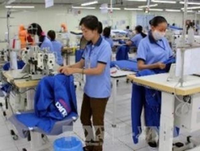 Thu hút FDI vào khu kinh tế, công nghiệp phía Nam