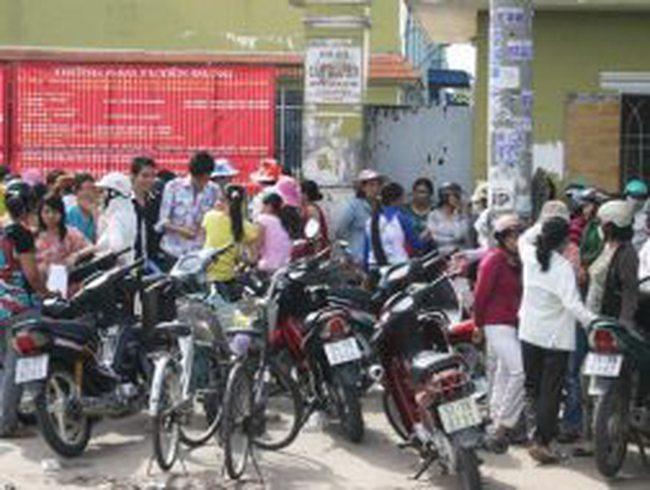 Hàng trăm doanh nghiệp Kon Tum chây ì nộp bảo hiểm