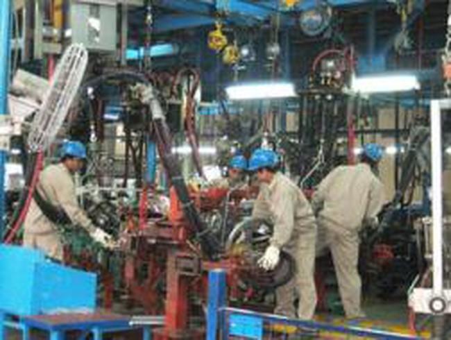 Hà Nội: Sản xuất công nghiệp tháng 4 tăng 7,8% so với cùng kỳ