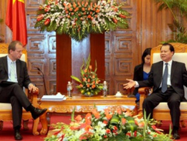 Đại diện IMF: Kinh tế vĩ mô của Việt Nam đang đi đúng hướng