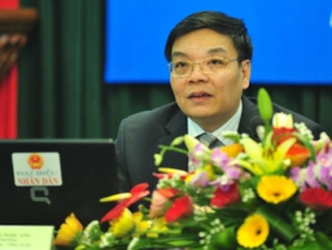 Phú Thọ có Chủ tịch mới