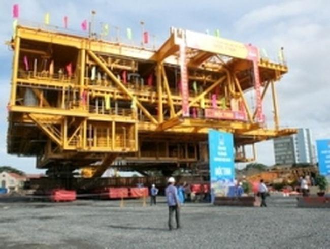 IMF: Nền kinh tế Việt Nam đang dần được hồi phục