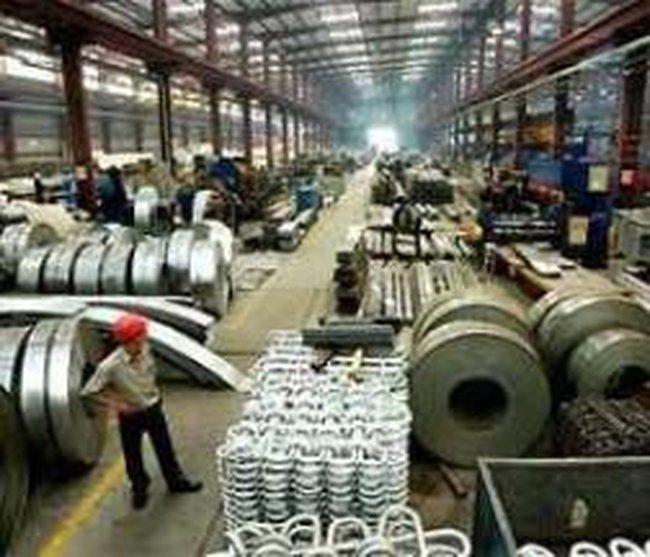 Sản xuất công nghiệp: Tín hiệu bứt phá