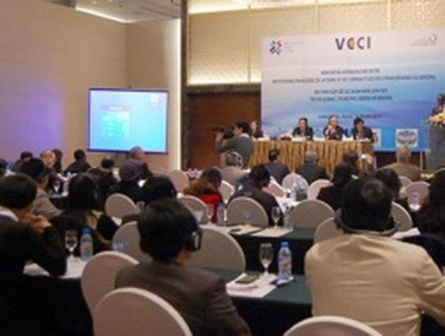 """Sai phạm tại VCCI: """"Đang giao Thanh tra Chính phủ làm rõ"""""""