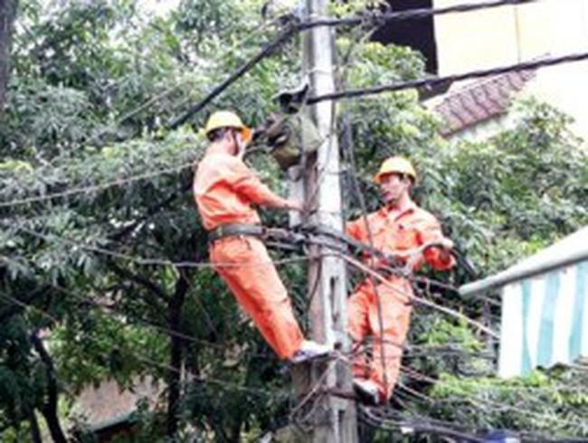 Giá điện sẽ tăng cao?