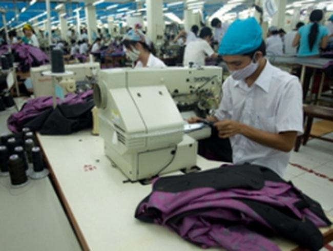 Dệt may Việt Nam: Tăng tốc phát triển nguyên liệu trong nước