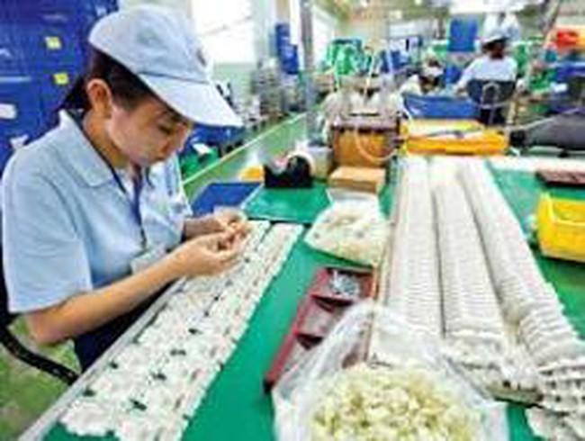 Việt Nam xếp thứ 5 thế giới về hấp dẫn nhà đầu tư Nhật Bản