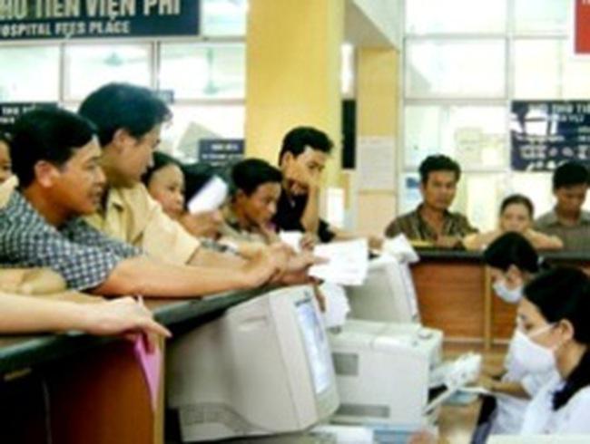 Hà Nội, TPHCM không tăng giá dịch vụ y tế tháng 9