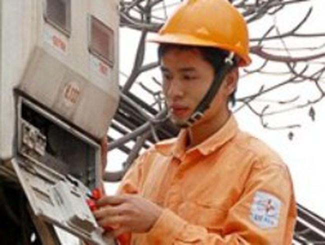 Giá điện sẽ tác động CPI tăng thêm khoảng 0,12%