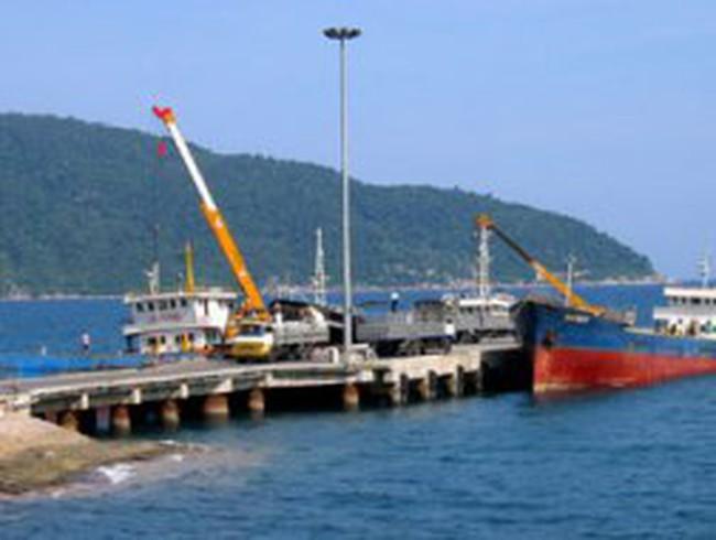 Khởi tố Giám đốc Cảng Vũng Rô do mất khả năng thu hồi 50 tỉ đồng