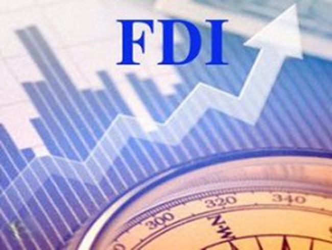 """Những """"vùng đất mới"""" thu hút FDI"""