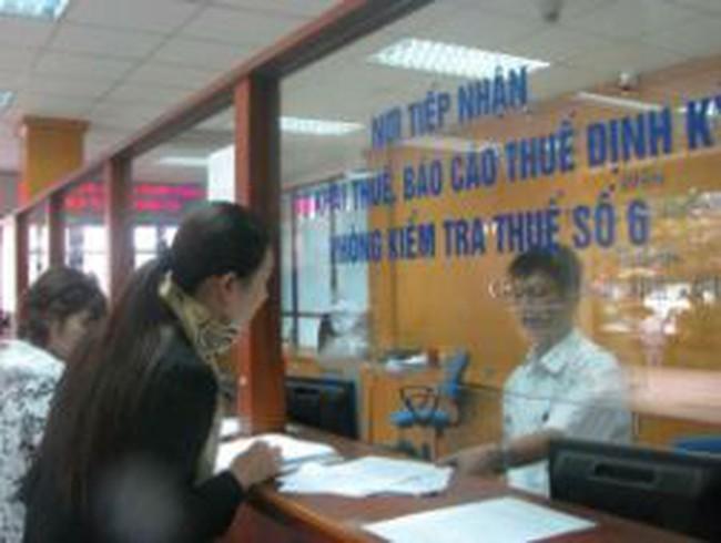 Trắng trợn tình trạng giả danh cán bộ thuế lừa DN