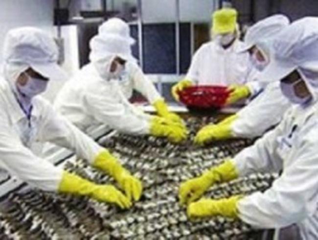 Mỹ tiếp tục áp thuế chống trợ cấp với tôm nhập khẩu Việt Nam