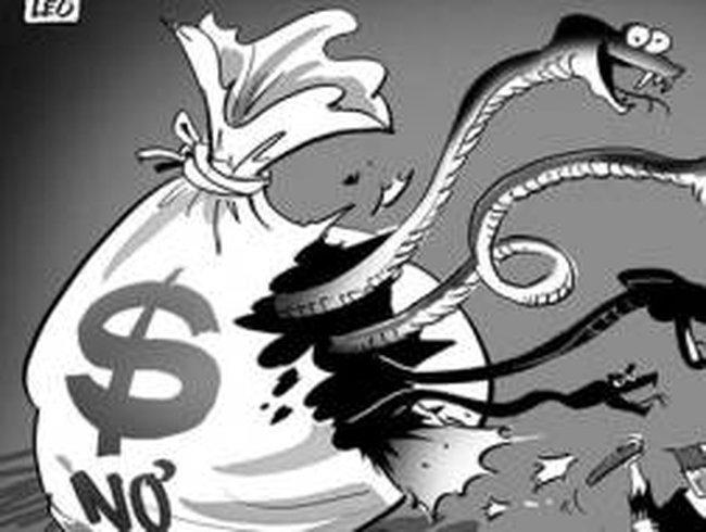 Vỡ nợ - Góc khuất đáng báo động ở làng quê
