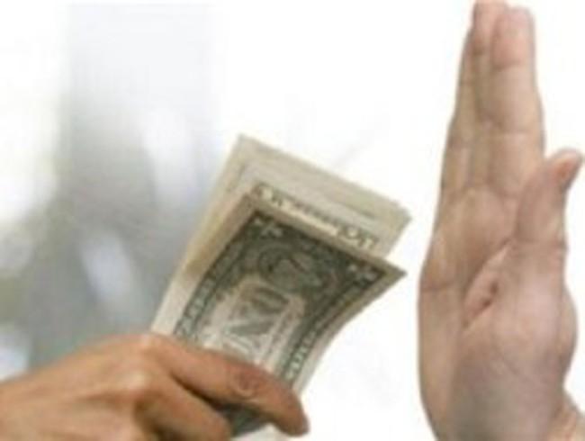 Quyết liệt chống tham nhũng: Lấy lại lòng tin