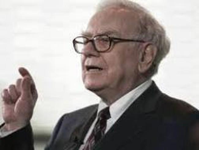 Warren Buffett cũng cần những lời khuyên