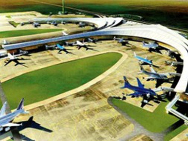 Nghiên cứu kiến nghị không xây Sân bay Long Thành