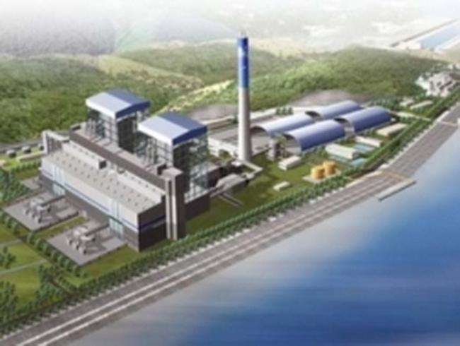 Hỗ trợ đẩy nhanh tiến độ Dự án Nhiệt điện Vũng Áng 2