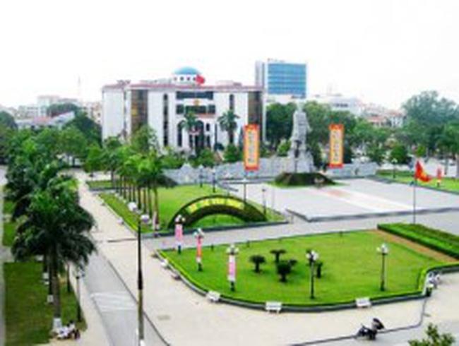Thành lập 6 phường mới thuộc thành phố Thanh Hóa