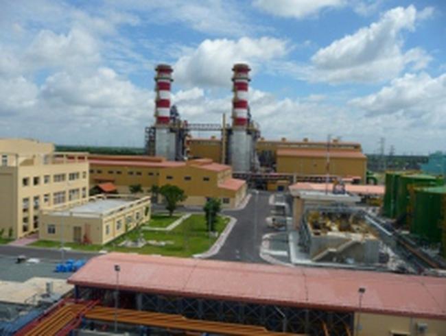 Quảng Nam kêu gọi đầu tư dự án điện khí một tỷ USD