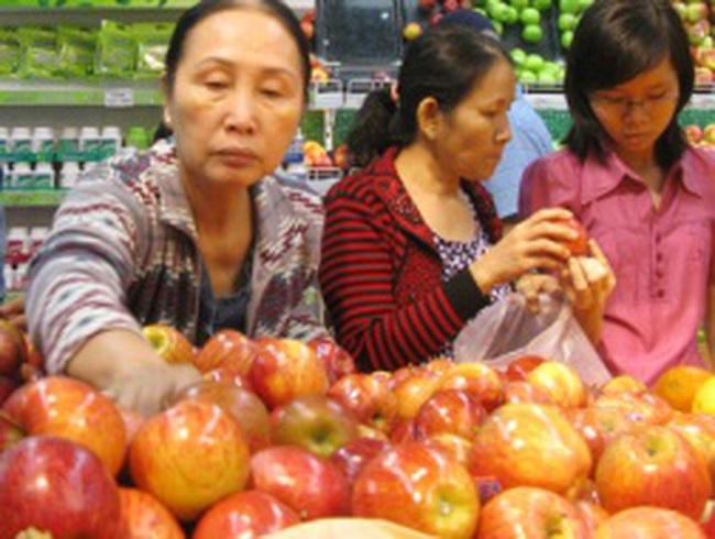 Chuyên gia Vũ Đình Ánh nói về sự chênh lệch CPI của 2 thành phố lớn