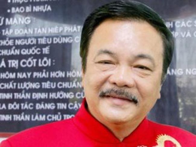 """""""Dr. Thanh"""" lý giải chuyện xây cảng quốc tế"""