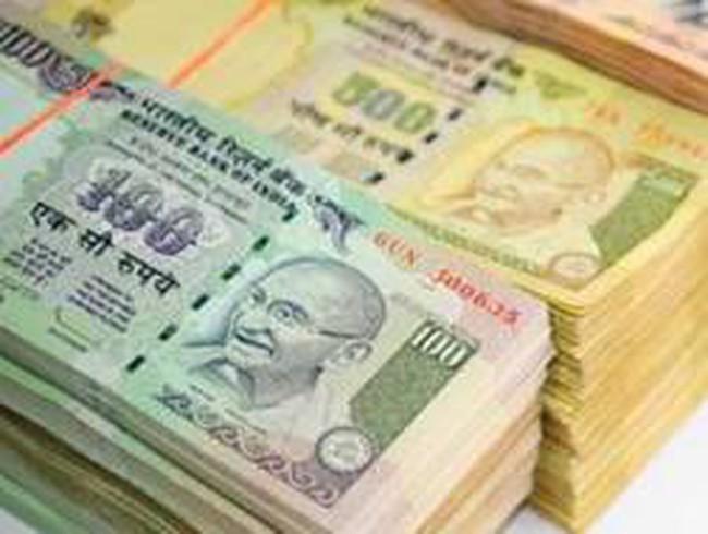 Đồng Rupee Ấn Độ mất giá kỷ lục