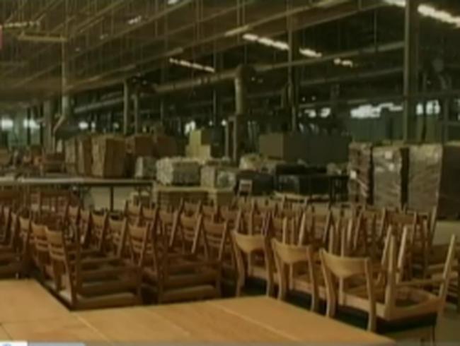 Xuất khẩu gỗ: Đơn hàng lớn vào tay doanh nghiệp FDI