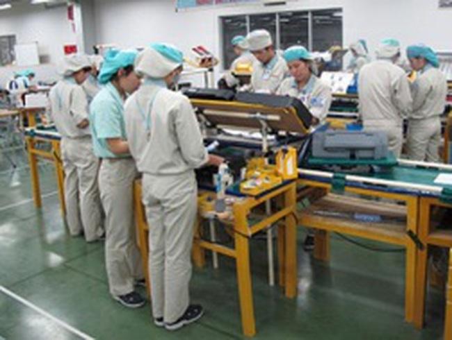 Bắc Ninh đột phá trong thu hút đầu tư