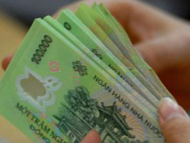 Sẽ giảm thu khoảng 5.200 tỉ đồng thuế thu nhập cá nhân